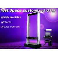 Quality Space Protection Tensile Testing Equipment ,  Multi Material Testing Machine for sale