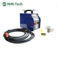 Quality HDPE PIPES AND FITTINGS ELECTROFUSION WELDING MACHINE ,Electro fusion jointing of polyethylene (PE) pipes, for sale