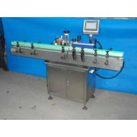 Quality Shrink Sleeve Labeling Machine for sale
