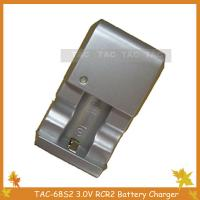 China Lithium Battery Charger Of RCR2 Battery For Massage Electronic Stylus on sale