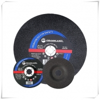 Quality A30 Rbf 100mm Angle Grinder Cutting Discs For Stainless Steel for sale