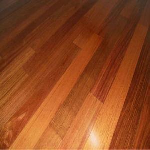 Quality Brazilian Cherry Wood Flooring/Brazilian Cherry Jatoba Wood (SJ-3) for sale