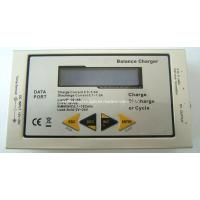 Quality Smart balance charger for lithium ploymer batteries with CE certifications for sale