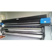 Quality PVC Vinyl Eco Solvent Printer with 2 pcs DX5 Head for AD in Bus for sale
