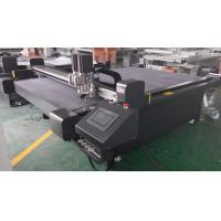 Quality High Accuracy Corrugated Box Making Machine 1400 Mm/S Increases Productivity for sale