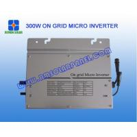 Best 300W Micro Solar Grid Tie Inverter wholesale