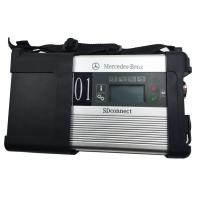 Quality Mercedes BENZ C5 MB SD Connect Compact 5 Star Diagnostic Tool With WiFi 2015.07 for sale
