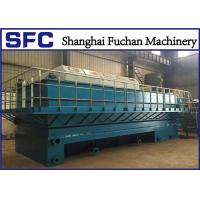 Quality Effluent Treatment Dissolved Air Flotation System For Food Processing Industry for sale