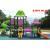 Best Park Outdoor Playground Equipment For Kids 1160 x 440 x 530 wholesale