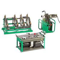 Quality SWT-V160/50H  Poly pipe welding machine for 50-160mm for sale