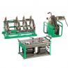 Buy cheap Hydraulic Butt Fusion Welding Machine SWT-V355/90H Hydraulic Butt Fusion Machine from wholesalers