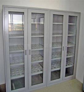 Quality lab glass utensil cupboard ,steel glass utensil cupboard,glass utensil cupboard MFG for sale