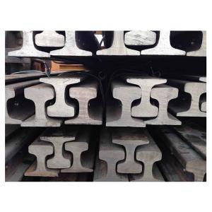 Quality 38kg Heavy Railway Steel Rail for sale