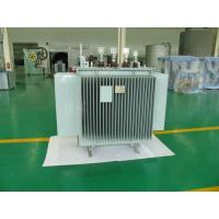 Long Life Oil Immersed Power Transformer Strong Short Circuit Resistance