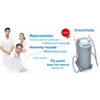 Quality IPL laser hair removal SHR  Monalisa system elos quickly hair removal skin rejuvenation FDA approved for sale