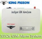 Quality economic auto alarm systems prevent burglar S3523 for sale