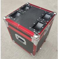 Quality Customized Size Par Lighting Flight Case Aluminum + Plywood Material for sale