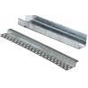 Buy cheap Africa Metal Drywall Stud/Anti-Slip Stainless Steel Metal Stud from wholesalers