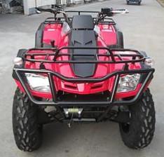 4X4wd ATV, 300cc ATV with EPA/EEC