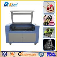 Wood CNC Laser Cutting Engraving Machine Acrylic Cutting machine with Ce Certification