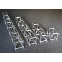 Quality Aluminum Alloy Lighting Truss System For Event 50*3mm  50*2mm Main Tube for sale