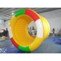 Quality 2M Inflatable Water Rolling Ball for sale