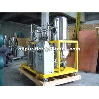 Quality Hydraulic Oil Recycling Machine, Oil Regeneration , reclamation ,Cleaning Hydraulic Oils of injection molding machine for sale