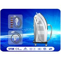 Multifunction Skin Care Hiar Removal IPL Laser Machine With 808nm Diode Laser
