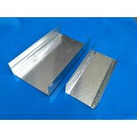 Quality Metal Framing Light Gauge Steel Studs Customizable Length For Drywall Partition for sale