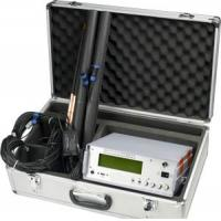 Quality Portable VLF Detector 200m Water Finder for sale