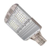 Quality Energy saving 48W Aluminum Die-casting bridgelux led street light highway replace 150W HPS for sale