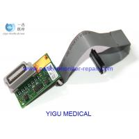 China Original Philips MP40 MP50 Patient Monitor Module Connector Parts PN:M8063-66401 For Medical Repairing Parts on sale