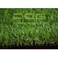 Buy Garden Real Looking Realistic Artificial Grass UV Resistant CE Approved Top at wholesale prices