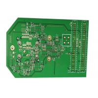 Quality Rigid 8 Layer PCB , Mobile Terminal Device Printed Circuit Board PCB for sale