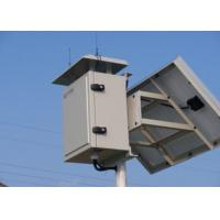 Buy High Precision Gsm Sms Alarm Unit Monitoring / Warning System For Mountain Flood Disaster at wholesale prices