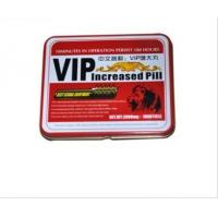 Best VIP Increased / Chinese Natural Herbal Male enhancer Pill Enhancement 200mg / pills wholesale