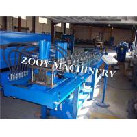 Quality Dryall Stud And Track Production Machine TWO IN ONE For Light Steel Construction for sale