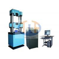 Quality Assurance Loading Hydraulic Universal Testing Machine For Civil Aviation for sale