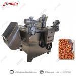 Quality Peanut Frying Machine|Automatic Peanut Frying Machine Manufacture|Commercial Peanut Fryer Equipment|Fryer Machine for sale