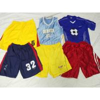 Buy Export Factory Price First Class Jersey Wholesale Used Clothing at wholesale prices