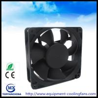 Quality 120mm CPU dustproof Fan CPU Cooling Fan With CE ROHS UL Certification for sale