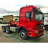 Quality Benben V3 Tractor Head Trucks 80 Tons Payload Capacity 6x4 Driving Type for sale