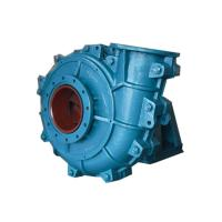 Quality electric Fuel pumping Sand Slurry Pump with anti abrasive material Aier Machinery for sale