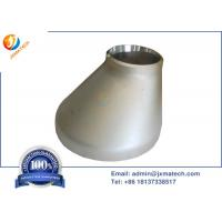 Quality Astm B622 Hastelloy C22 Pipe Fittings , Corrosion Resistant Pipe Flanges And Fittings for sale
