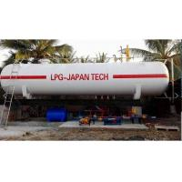 Quality China supply LPG storage tank/container 20m3 lpg storage tank for sale
