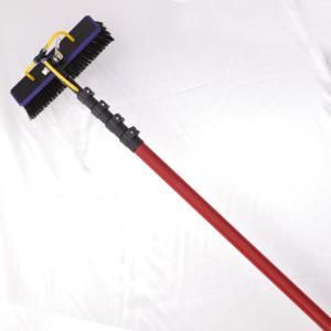Quality Carbon Fibre 12m Telescoping Fiberglass Extension Poles for sale
