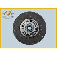 Quality 430 MM HINO Truck Parts , Truck Clutch Disc Parts For HINO 700 P11C 31250 - E0051 for sale