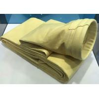 Buy cheap FMS High Temperature Filter Bag For Cement Plant 130*5200mm With PTFE Membrane from wholesalers