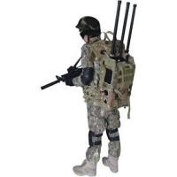 Quality Signal Jammer | Military Bomb Jammer TG-VIP Manpack for sale