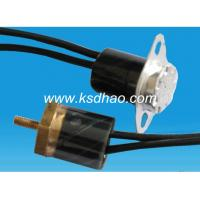 Best KSD301 water proof thermostat, KSD301 water proof temperature switch wholesale